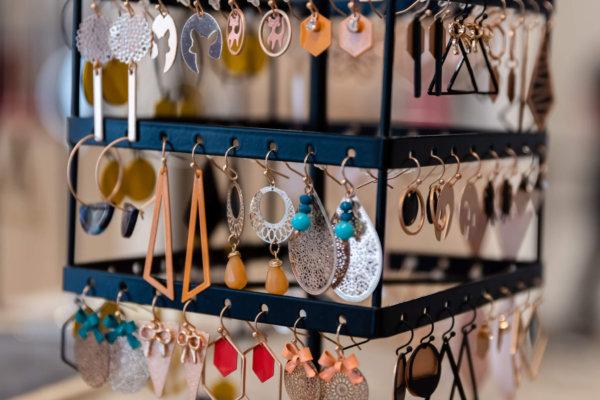 kapsalon Asse accessoires juwelen