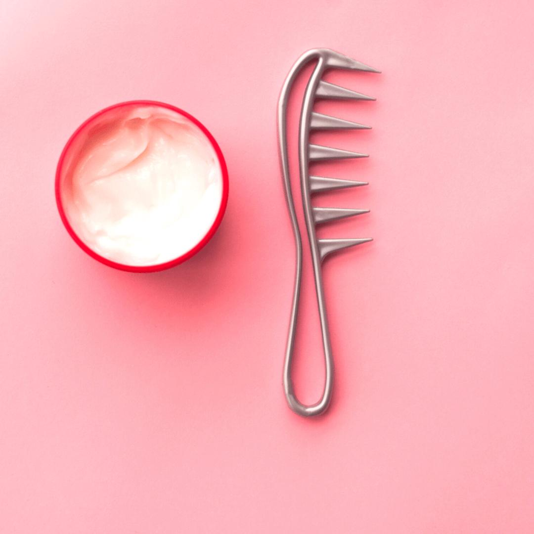 RED'S @Home Haircare Routines. n°1: Haleluja! Het haarmasker.